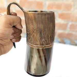 Tankard Drinking Horn Mugs