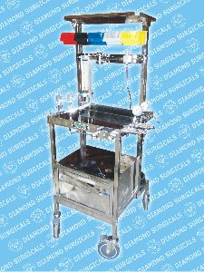 Major Model Anesthesia Machine