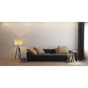 Nishwanth 3D Gypsum Wall Panels  01