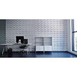 Nishwanth 3D Gypsum Wall Panels  02