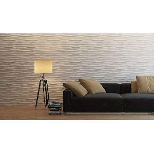 Nishwanth 3D Gypsum Wall Panels  03