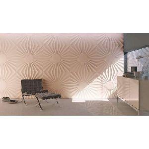 Nishwanth 3D Gypsum Wall Panels  04