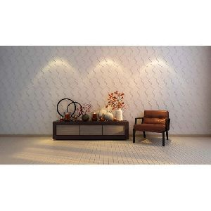 Nishwanth 3D Gypsum Wall Panels  05