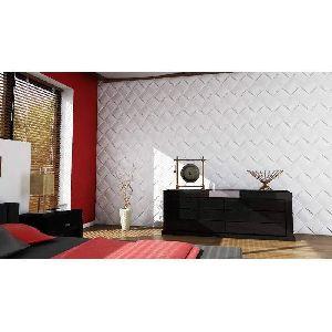 Nishwanth 3D Gypsum Wall Panels  07