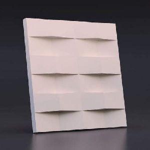 Nishwanth 3D Gypsum Wall Panels 08