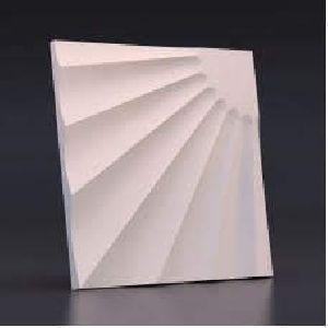 Nishwanth 3D Gypsum Wall Panels  09