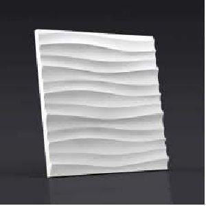 Nishwanth 3D Gypsum Wall Panels  10