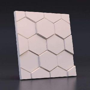 Nishwanth 3D Gypsum Wall Panels  11