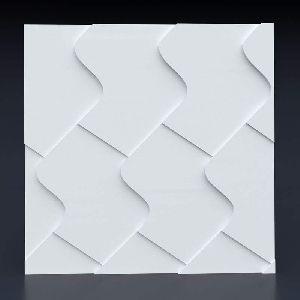 Nishwanth 3D Gypsum Wall Panels  12
