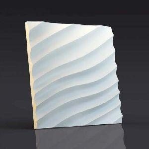 Nishwanth 3D Gypsum Wall Panels  16