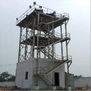 Overhead Tank Construction Services