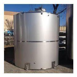 SS Water Tanks