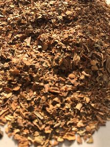 Red Tobacco Patti