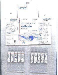 Asthalin Tablets