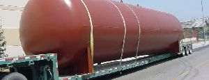 Steel Tank Fabrication Services