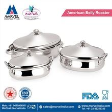American Belly Roaster