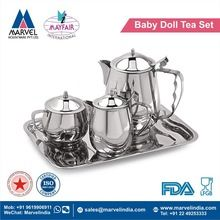 Baby Doll Tea Set