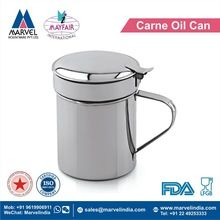 Carne Oil Can
