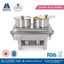 Double Soup Station