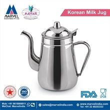 Korean Milk Jug