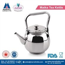 Matka Tea Kettle