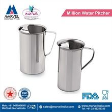 Million Water Pitcher