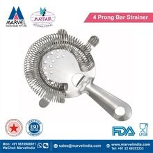 Prong Bar Strainer