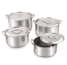 ROYAL PARTY STOCK POT SET