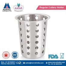 Stainless Steel Spoon Fork Cutlery Holder