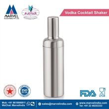Vodka Cocktail Shaker