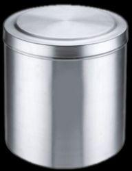 Aluminium Dibba