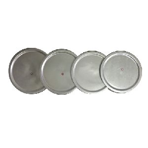 Aluminum Tope Covers