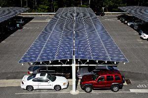 Solar Power Plant 03