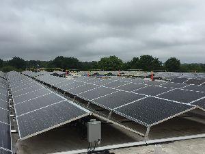 Solar Power Plant 04