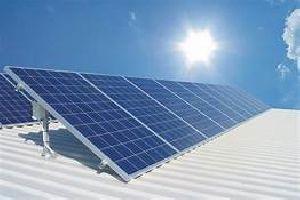 Solar Power Plant 07