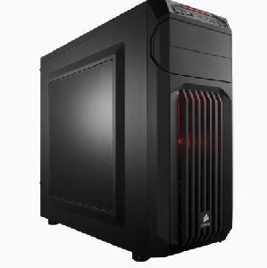 Carbide Series Gaming Case