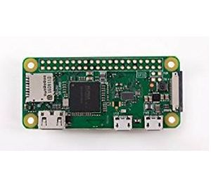 Raspberry Pi Zero W Development Board
