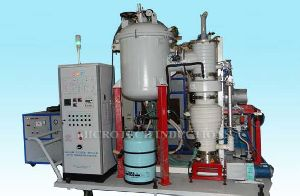 Induction Vacuum Furnace 02