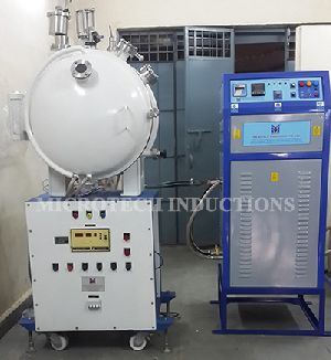 Induction Vacuum Furnace 04