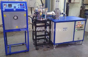 Induction Vacuum Furnace 05