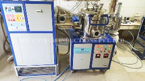 Induction Vacuum Furnace 07
