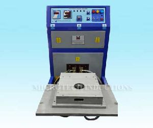 Shrink Fitting Machine 01