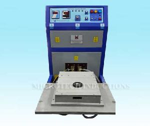 High Frequency Induction Heating Machine Induction Heat