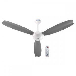 Super A1 Silver Ceiling Fan