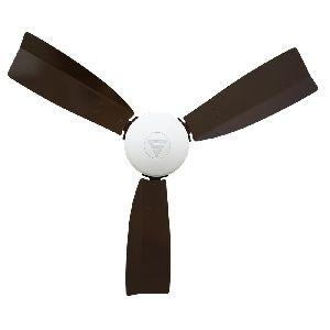 Super J1 Brown Ceiling Fan