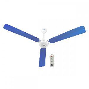 Super V1 Blue Ceiling Fan