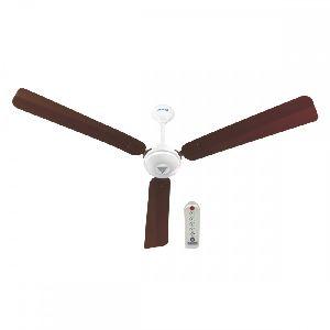 Super V1 Brown Ceiling Fan
