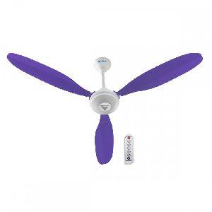 Super X1 Lilac Ceiling Fan