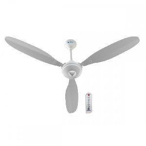 Super X1 Silver Ceiling Fan