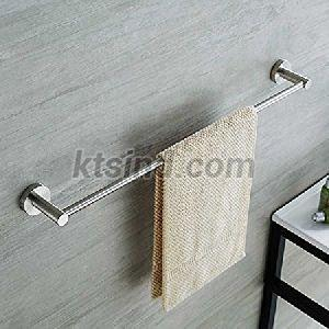 Stainless Steel Concealed Towel Rod